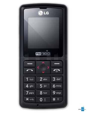 LG KG270