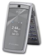 LG UX280 Wine