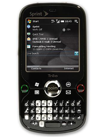 Palm Treo Pro CDMA