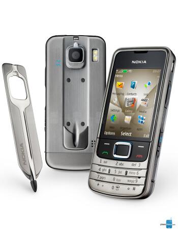 Nokia 6208 classic