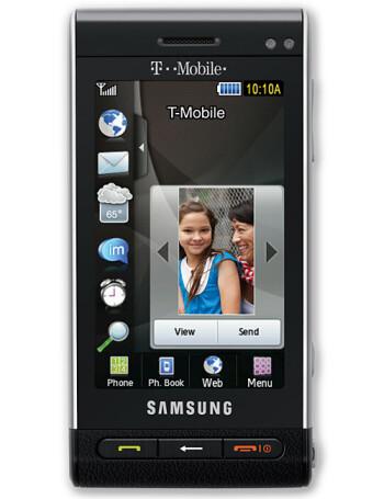 Samsung Memoir