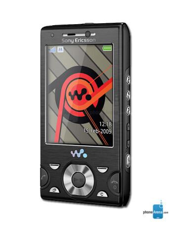 sony ericsson w995 manual user guide rh phonearena com Sony Ericsson W595 Sony Ericsson W900