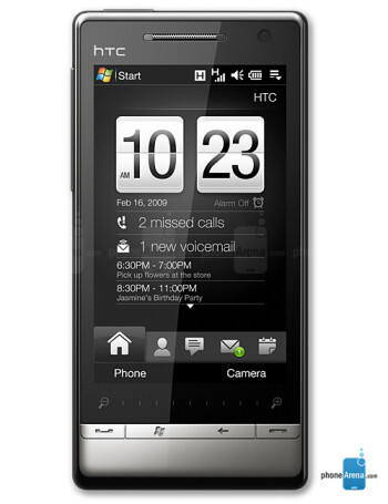htc touch diamond2 manual user guide rh phonearena com HTC Touch Pro htc touch diamond 2 manual