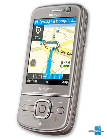 Nokia 6710 Navigator Latin America