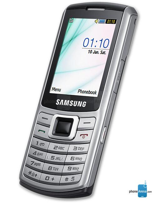 Samsung S3310 specs