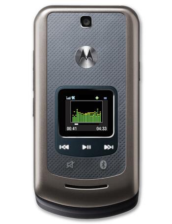 Motorola VE465