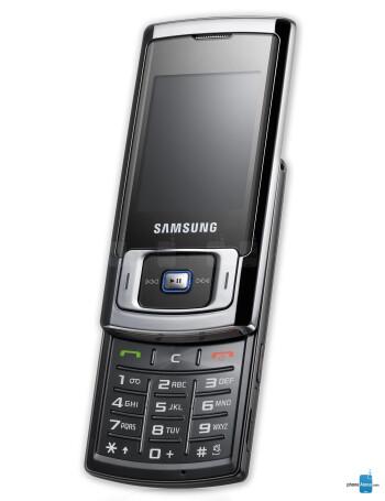 Samsung SGH-J770