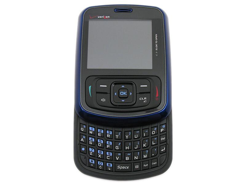 verizon wireless blitz photos rh phonearena com Blitz Phone Blitz Cell Phone