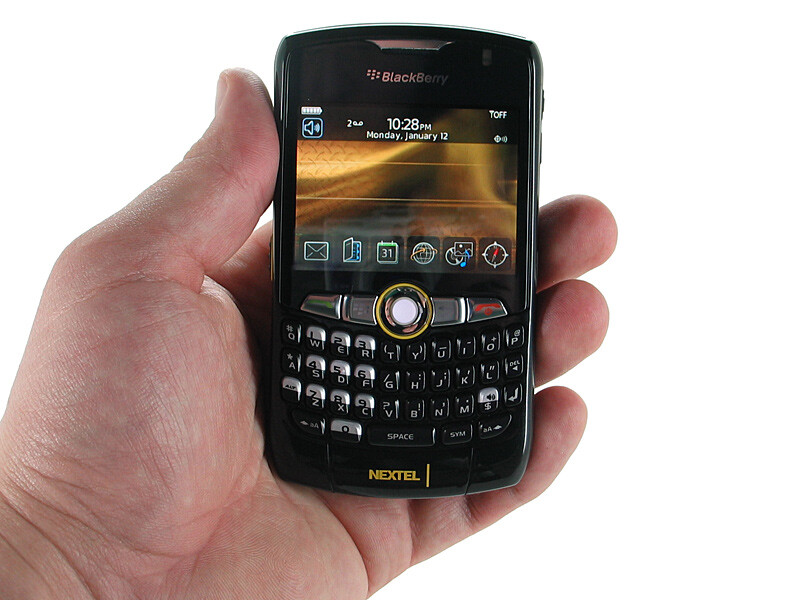 BlackBerry Software - Secure UEM Mobile Productivity & Collaboration