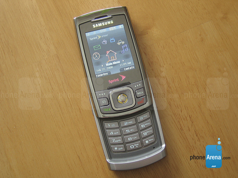 manual samsung m520 how to and user guide instructions u2022 rh taxibermuda co Sprint M520 Samsung SCH N