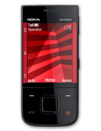 Nokia 5330 XpressMusic