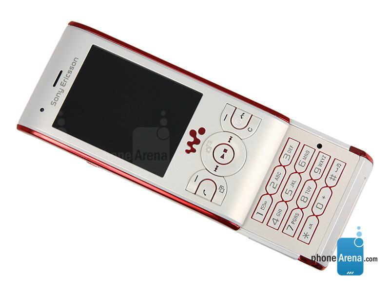 sony ericsson w595 photos