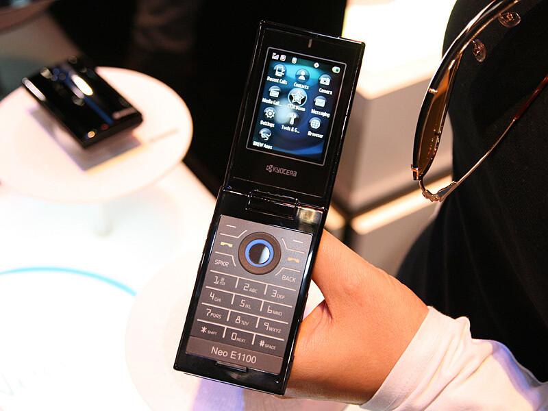 Kyocera Phones Support
