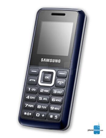 Samsung E1117L