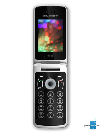 Sony Ericsson T707a