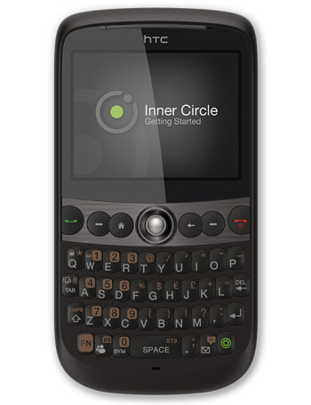 HTC S522