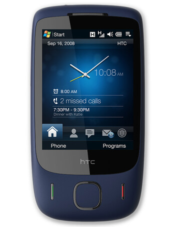 HTC Touch 3G US