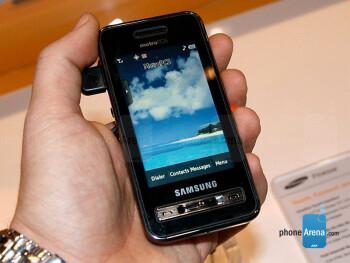 Samsung Finesse