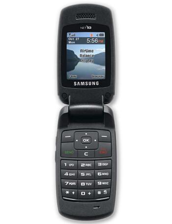 Samsung SGH-T201G