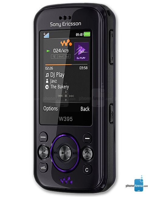 Sony Ericsson W395 Drivers For Mac border=