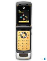 Motorola MOTOROKR W6