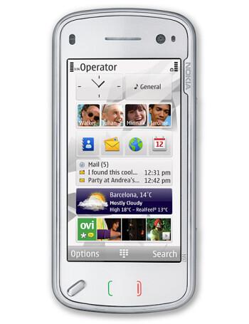 Nokia N97 US