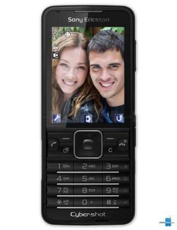Sony Ericsson C901a