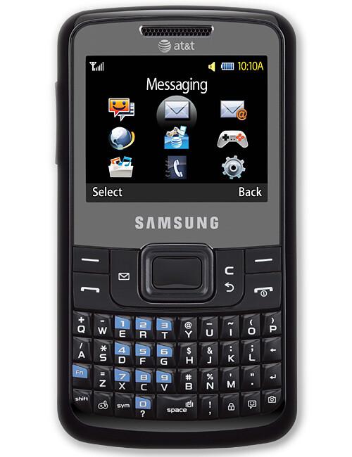 Samsung SGH-A177 specs