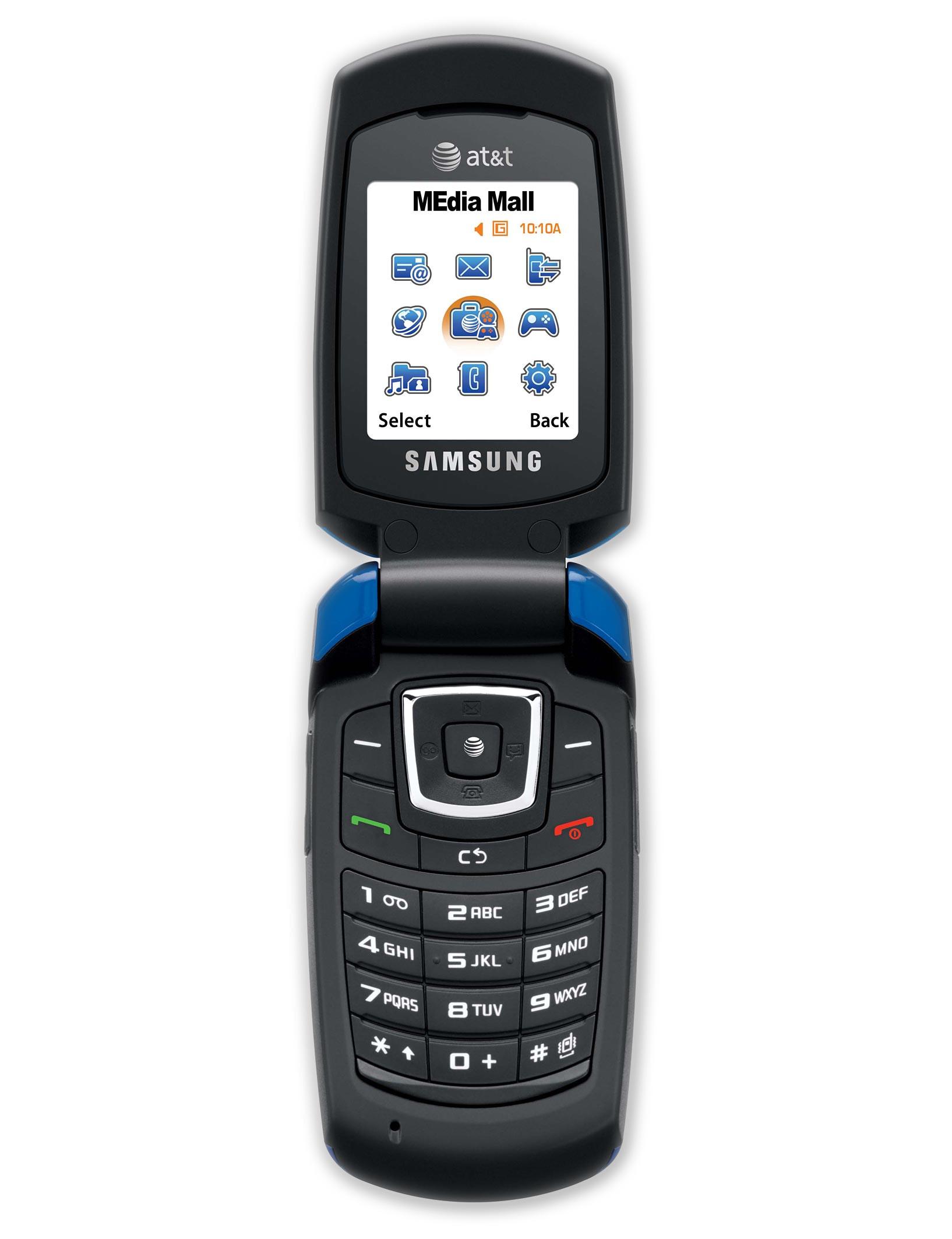 Samsung Sgh A167 Specs
