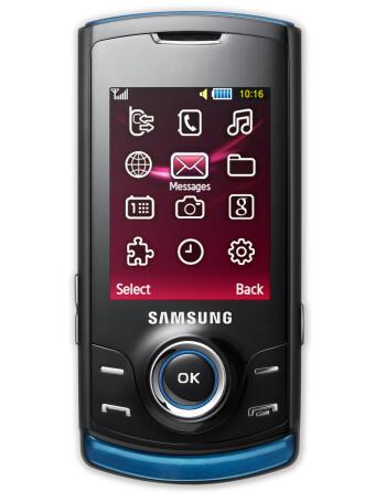 Samsung S5200