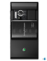 Sony Ericsson Satio a
