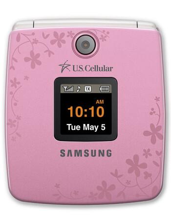 Samsung SCH-U440 Cleo