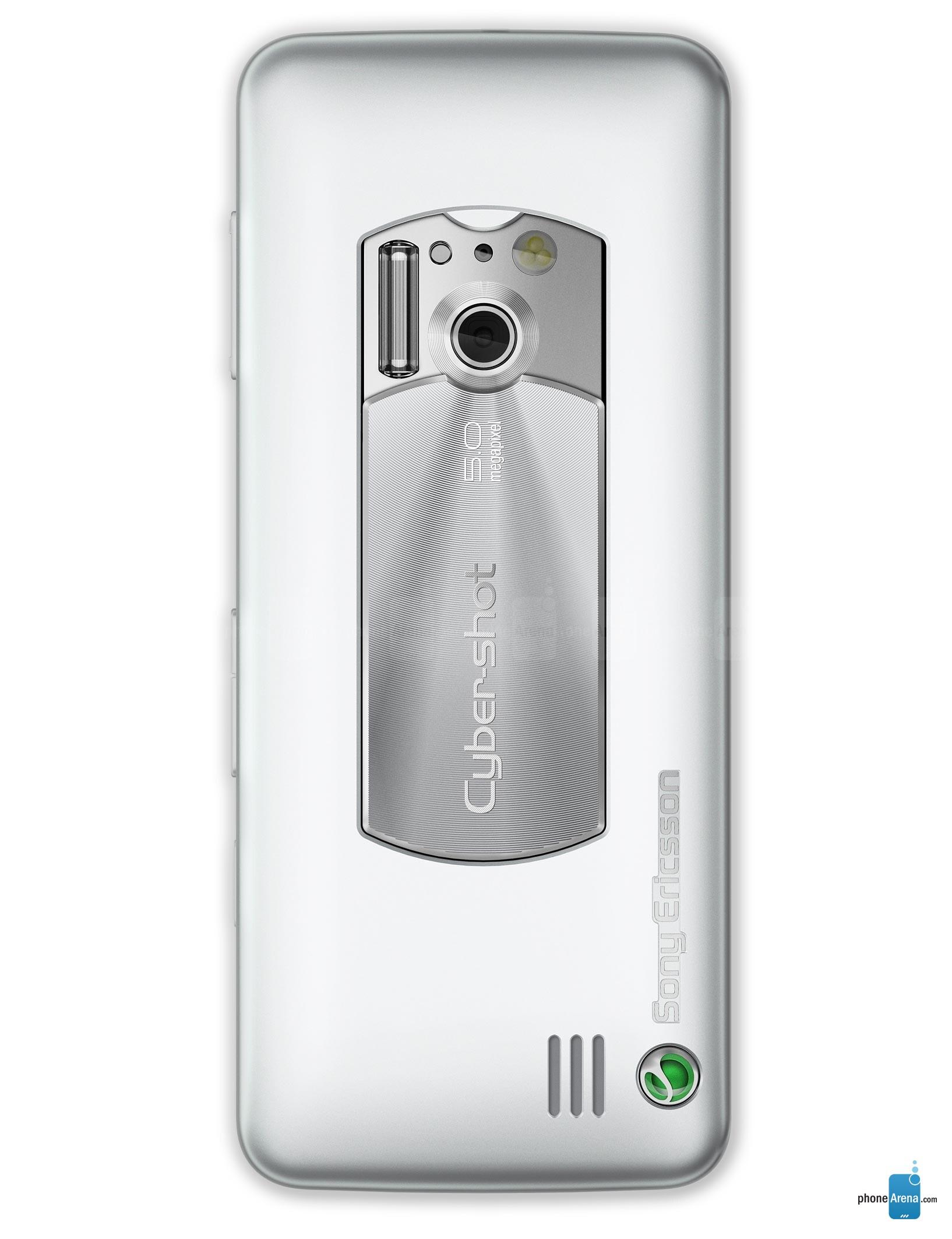 Sony Ericsson C901 GreenHeart full specs