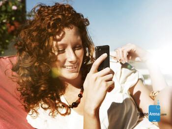 Sony Ericsson Naite a