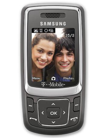 Samsung SGH-T239