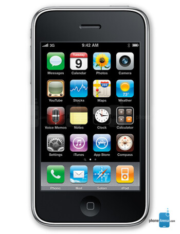 apple iphone 3gs manual user guide rh phonearena com iPhone 16GB Manual iPhone 5 Instruction Manual