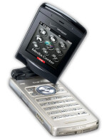 Verizon Wireless Casio Exilim