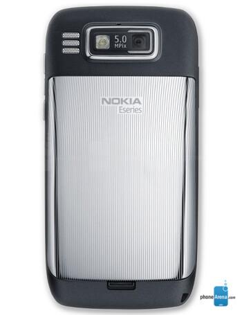 Nokia E72 US