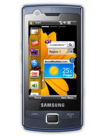 Samsung OmniaLITE B7300