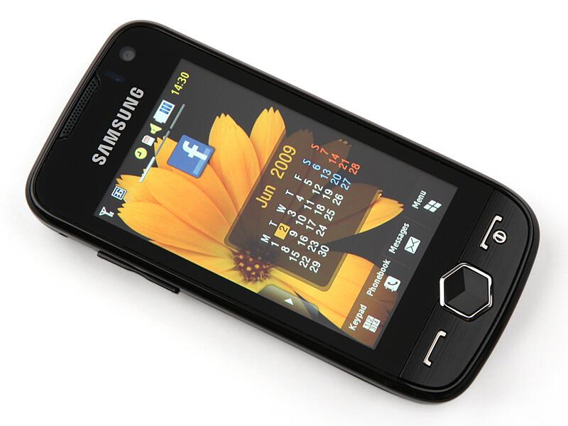 Samsung Jet S8000 review | TechRadar