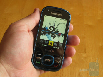 Samsung Exclaim