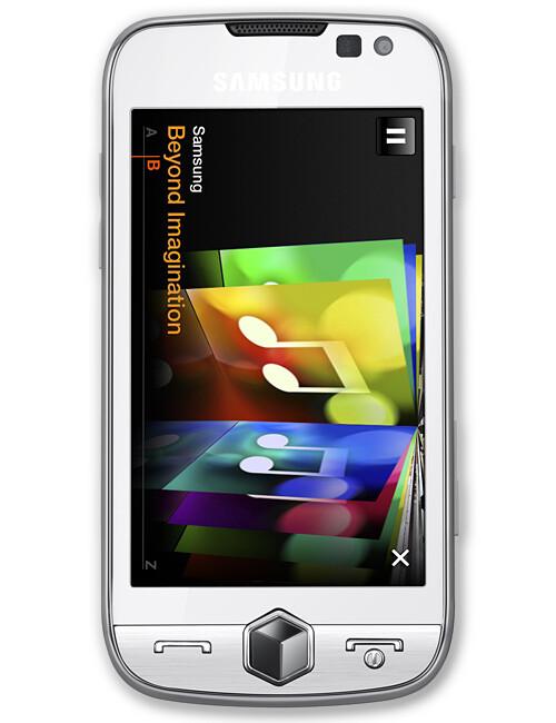Samsung i8000 Omnia II - Wikipedia