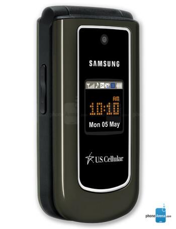 Samsung Axle