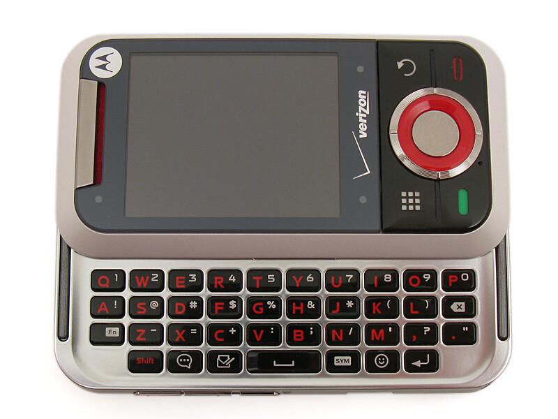 motorola rival photos rh phonearena com Motorola Rival Problems Verizon Motorola A455 Rival