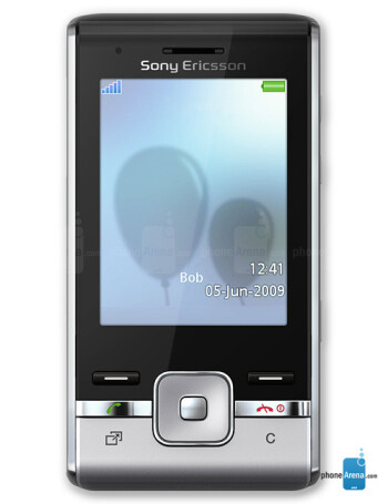 Sony Ericsson T715a