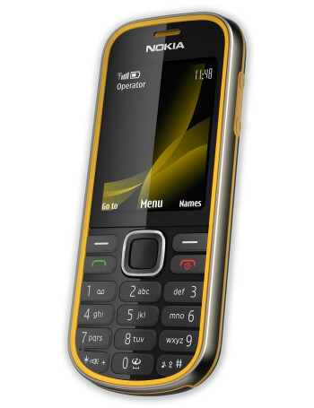 Nokia 3720 classic specs