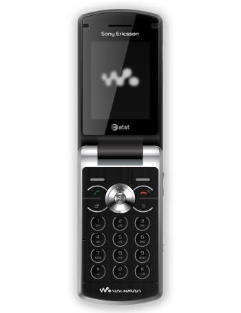 Sony Ericsson W518a