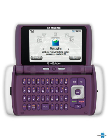 Samsung Comeback