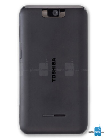 Toshiba TG01 CDMA