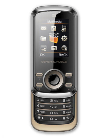 General Mobile DST350